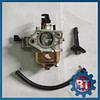 Chế hòa khí động cơ Honda GX390, GX340, Gx270 (có khóa xăng)