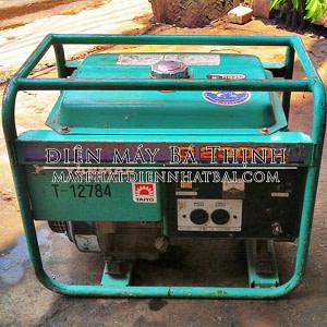 Máy phát điện Yanmar G2300A dân dụng