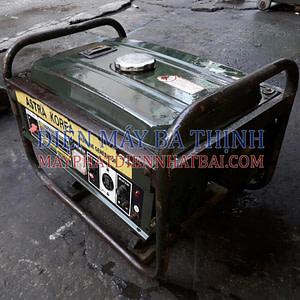 Máy phát điện chạy xăng Astra Korea EC2500CX