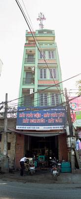 Điện Máy Bá Thịnh