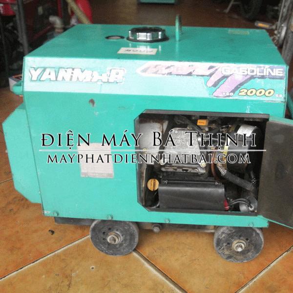 Máy phát điện Yanmar YSG2000SS dân dụng
