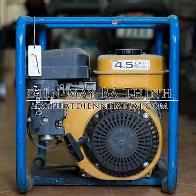 Máy bơm nước Tsurumi TE5-50R 3.2kw
