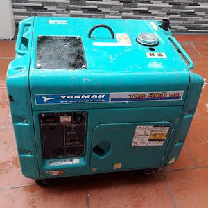 Máy phát điên Yanmar YDG300VS công suất 3kva