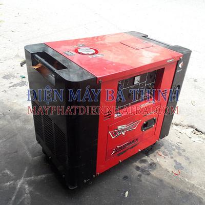 Máy phát điện Diesel Yarmax 6700T công suất 5.5kva