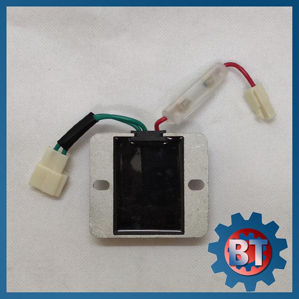 Bộ sạc bình ắc quy máy phát điện 3kw, 5kw