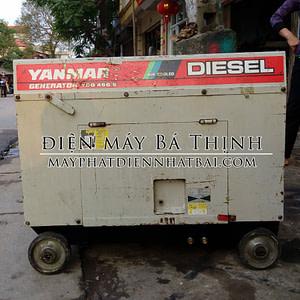 Máy phát điện Yanmar YDG 456S
