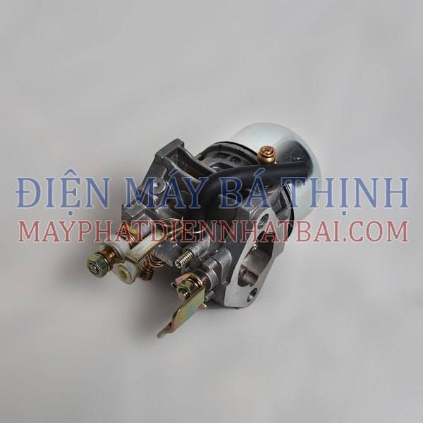 Chế hòa khí máy phát điện